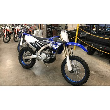 2019 Yamaha YZ250F for sale 200679617