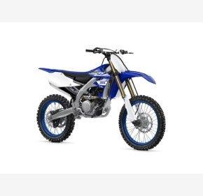 2019 Yamaha YZ250F for sale 200689332