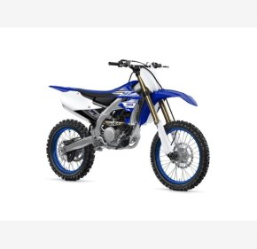 2019 Yamaha YZ250F for sale 200689332