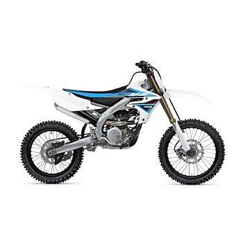 2019 Yamaha YZ250F for sale 200697822