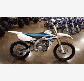 2019 Yamaha YZ250F for sale 200713420