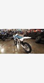 2019 Yamaha YZ250F for sale 200713426