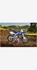 2019 Yamaha YZ250F for sale 200722295