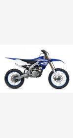 2019 Yamaha YZ250F for sale 200722331