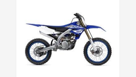 2019 Yamaha YZ250F for sale 200744343