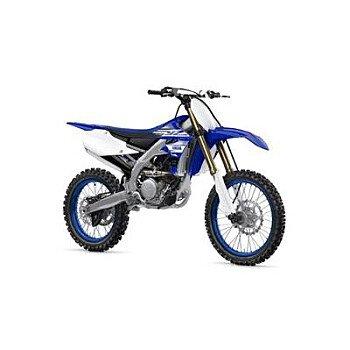 2019 Yamaha YZ250F for sale 200750428