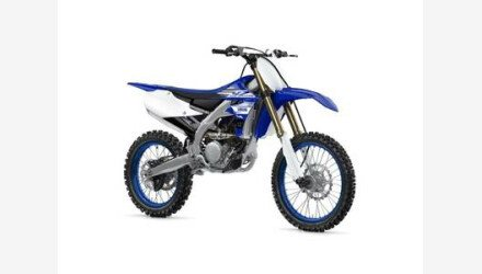 2019 Yamaha YZ250F for sale 200763652