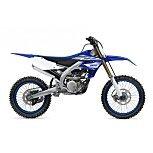 2019 Yamaha YZ250F for sale 200776648