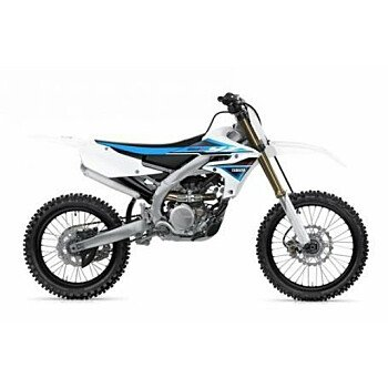 2019 Yamaha YZ250F for sale 200781006