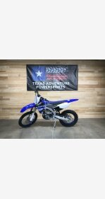 2019 Yamaha YZ250F for sale 200800214