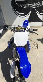 2019 Yamaha YZ250F for sale 200813916