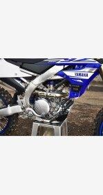 2019 Yamaha YZ250F for sale 200857824