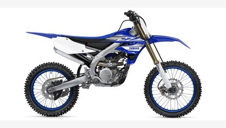 2019 Yamaha YZ250F for sale 200942056