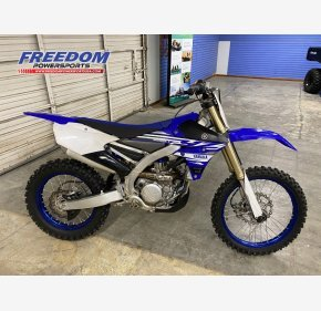 2019 Yamaha YZ250F for sale 200976429