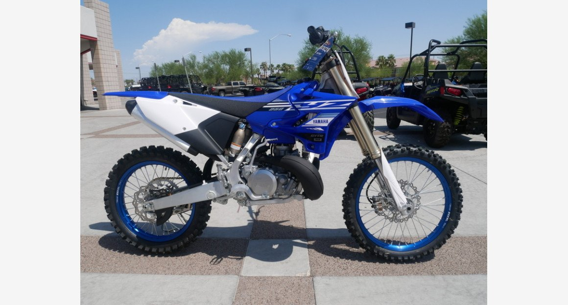2019 Yamaha YZ250X for sale 200591877