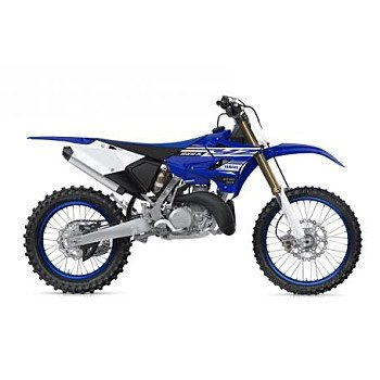 2019 Yamaha YZ250X for sale 200641397
