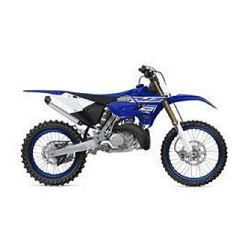 2019 Yamaha YZ250X for sale 200650204