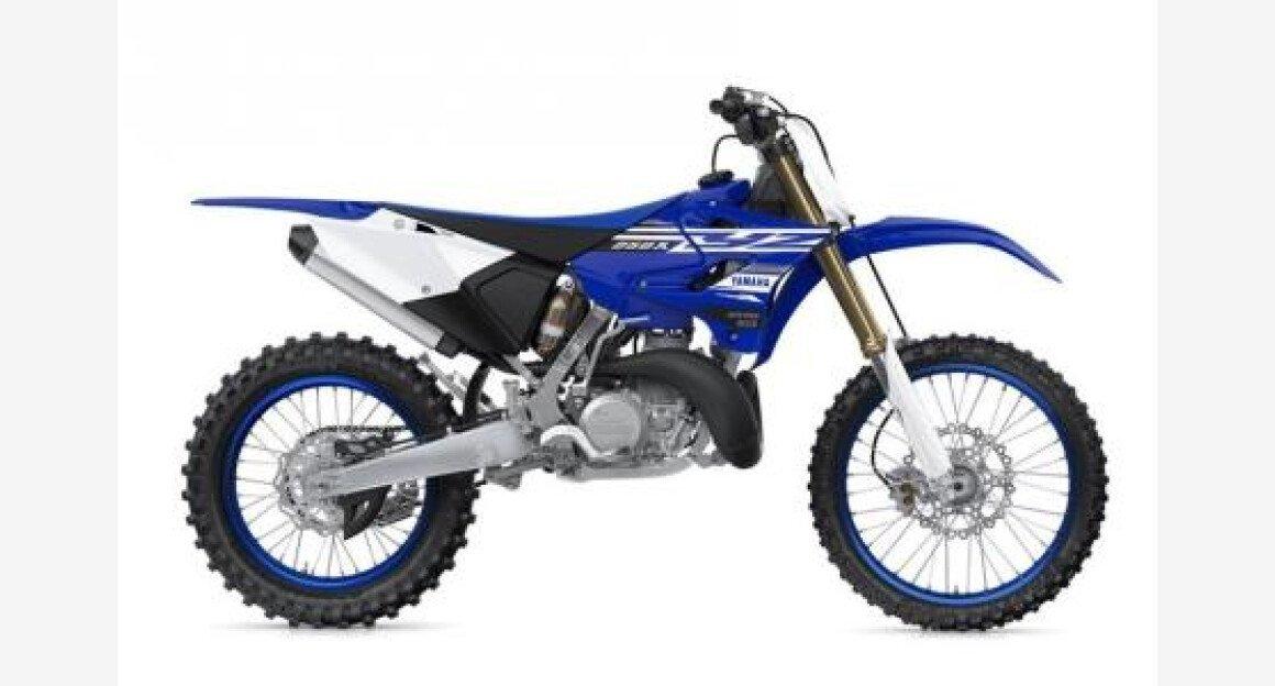 2019 Yamaha YZ250X for sale 200663458