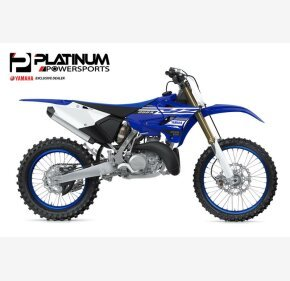 2019 Yamaha YZ250X for sale 200655047