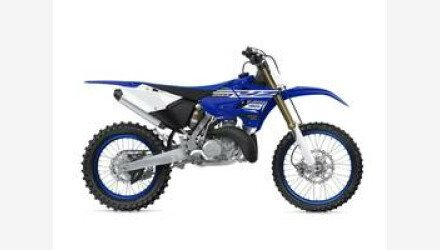 2019 Yamaha YZ250X for sale 200676894