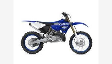 2019 Yamaha YZ250X for sale 200685208