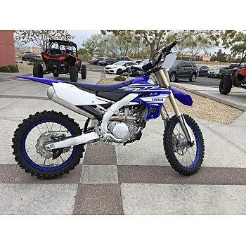 2019 Yamaha YZ450F for sale 200590850