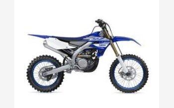 2019 Yamaha YZ450F for sale 200638795