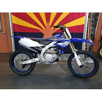 2019 Yamaha YZ450F for sale 200657262