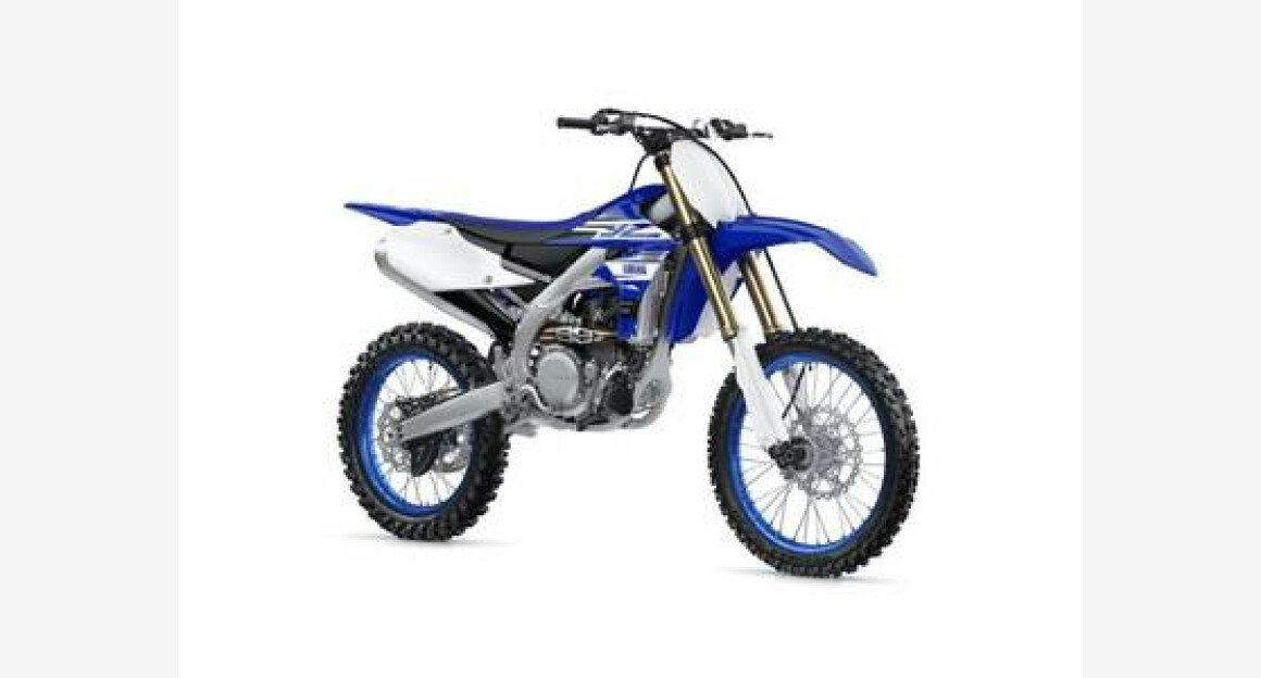 2019 Yamaha YZ450F for sale 200659638