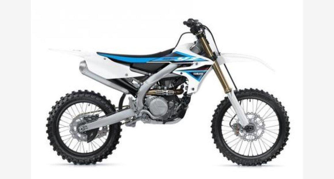 2019 Yamaha YZ450F for sale 200663840