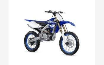 2019 Yamaha YZ450F for sale 200666485