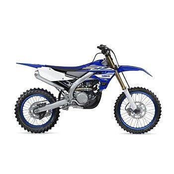 2019 Yamaha YZ450F for sale 200622085
