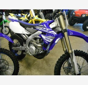 2019 Yamaha YZ450F for sale 200645418