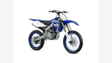 2019 Yamaha YZ450F for sale 200650613