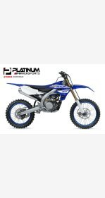 2019 Yamaha YZ450F for sale 200655010