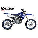2019 Yamaha YZ450F for sale 200655010