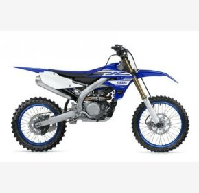 2019 Yamaha YZ450F for sale 200663814