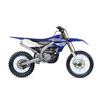 2019 Yamaha YZ450F for sale 200684831