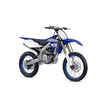 2019 Yamaha YZ450F for sale 200724439