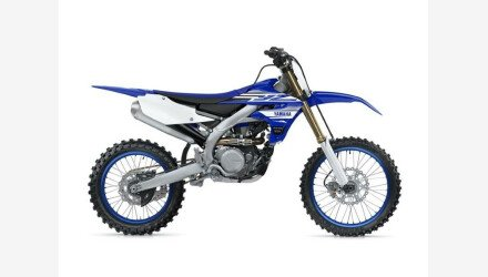 2019 Yamaha YZ450F for sale 200744534