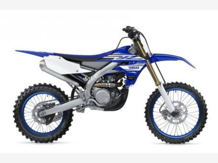 2019 Yamaha YZ450F for sale 200774334
