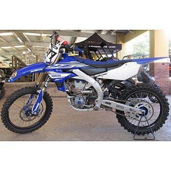 2019 Yamaha YZ450F for sale 200792939