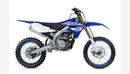 2019 Yamaha YZ450F for sale 200796462