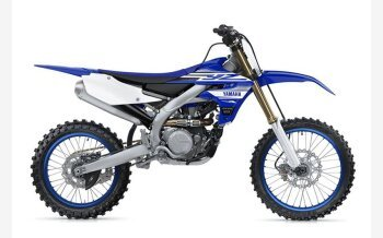 2019 Yamaha YZ450F for sale 200796462