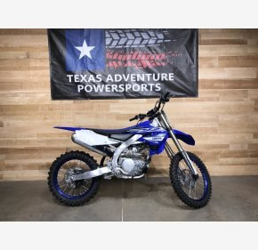 2019 Yamaha YZ450F for sale 200800213