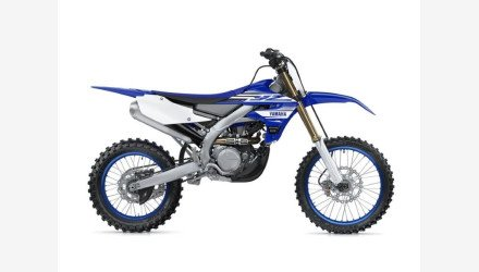 2019 Yamaha YZ450F for sale 200800224