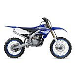 2019 Yamaha YZ450F for sale 200809485