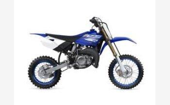 2019 Yamaha YZ85 for sale 200642010