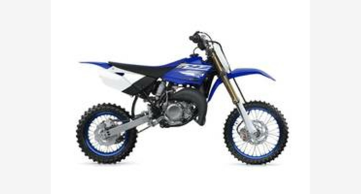 2019 Yamaha YZ85 for sale 200642013
