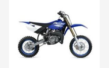 2019 Yamaha YZ85 for sale 200664173